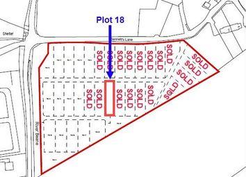 Thumbnail Land for sale in Plot 18 Church Farm Meadow, Rushden, Buntingford, Hertfordshire