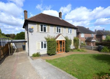 Thumbnail 3 bed detached house to rent in Woodside Road, Purley