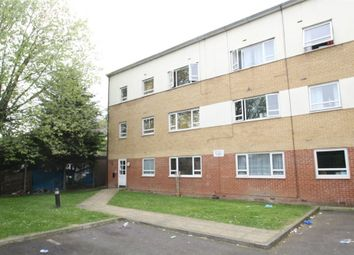 Thumbnail 1 bedroom flat to rent in 13 Elderberry Way, East Ham, London