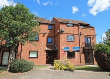 Thumbnail 2 bed flat for sale in The Friary, Nottingham