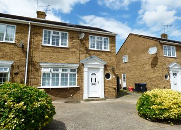 Thumbnail 4 bedroom semi-detached house to rent in Weatherly Drive, Broadstairs