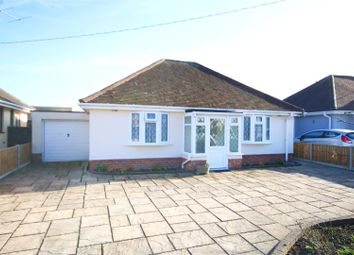 Thumbnail 2 bed detached bungalow for sale in Frinton Road, Kirby Cross, Frinton-On-Sea