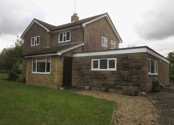 Thumbnail 3 bed detached house to rent in Boozer Pit, Merriott