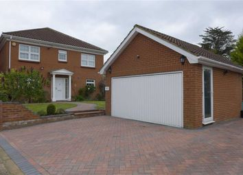 5 bed detached house for sale in Lorraine Park, Harrow Weald, Middlesex HA3