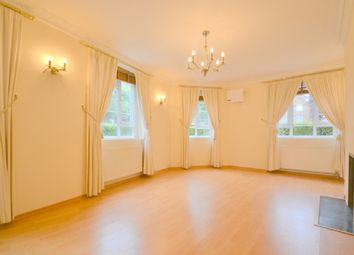 Thumbnail 3 bed flat to rent in Eamont Court, Eamont Street, St John's Wood, London