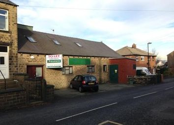 Thumbnail Light industrial to let in Banks Mill, 414 Leymoor Road, Golcar, Huddersfield, West Yorkshire