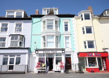 Thumbnail 5 bed town house for sale in Glandovey Terrace, Aberdovey Gwynedd