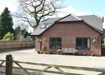 Thumbnail 4 bed detached house for sale in Ayres Lane, Burghclere, Newbury