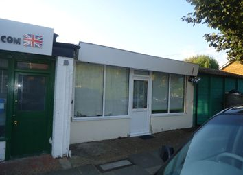Thumbnail Retail premises to let in Park Road, New Malden