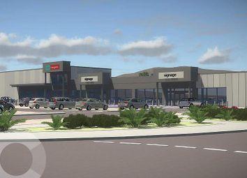 Thumbnail Retail premises to let in Brechin Road, Montrose, 9Al, Scotland