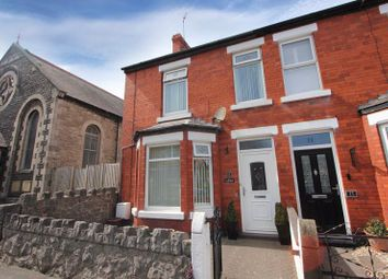 Thumbnail 3 bed semi-detached house for sale in Princess Road, Old Colwyn, Colwyn Bay