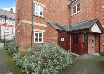 Thumbnail 2 bed flat for sale in Bennett Crescent, Oxford OX4,