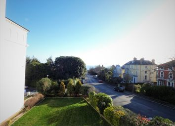 Thumbnail 4 bed flat to rent in Dane Road, St Leonards On Sea