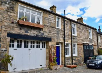 Thumbnail 3 bed terraced house to rent in Dean Park Mews, Stockbridge, Edinburgh