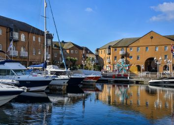 Thumbnail 2 bed flat to rent in Brighton Marina Village, Brighton