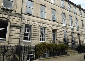 Thumbnail 2 bed flat to rent in Drummond Place, Edinburgh