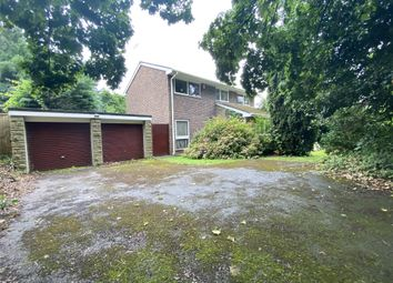 Thumbnail 4 bed detached house for sale in Begbrook Park, Bristol, Somerset