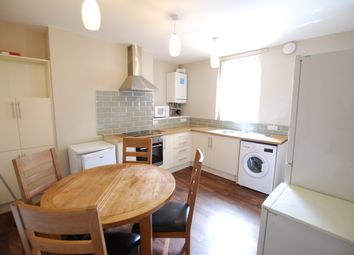 Thumbnail 5 bed terraced house to rent in Rosa Road, Sheffield