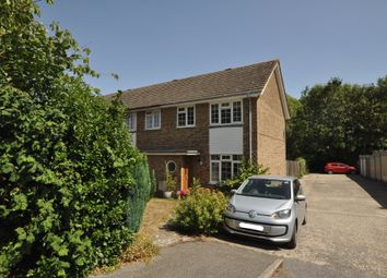 3 bed end terrace house for sale in Chittys Walk, Guildford GU3