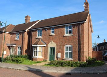 Thumbnail 3 bed detached house for sale in Atlas Close, Kings Hill, West Malling