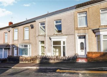 Thumbnail 3 bedroom terraced house for sale in Maesteg Street, St Thomas