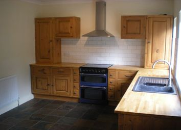 Thumbnail 2 bed semi-detached house to rent in Northwood Lane, Matlock, Derbyshire