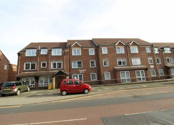 Thumbnail 2 bed flat for sale in Front Street, Monkseaton, Whitley Bay