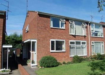 Thumbnail 2 bedroom maisonette to rent in Conifer Rise, Westone, Northampton