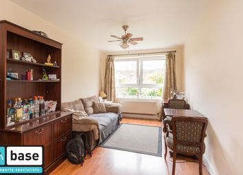 Thumbnail 1 bed flat for sale in Kimberley House, Galbraith Street, Docklands