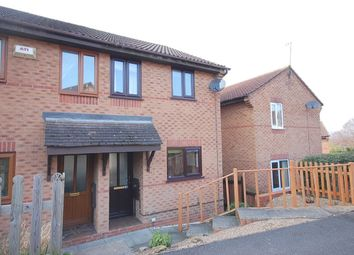 Thumbnail 2 bed terraced house to rent in Naseby Road, Belper