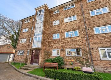 Thumbnail 1 bedroom flat for sale in Sultan Road, London