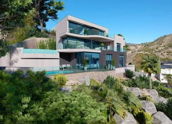 Thumbnail 6 bed villa for sale in Calp, Alicante, Spain
