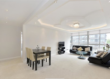 Thumbnail 2 bed flat for sale in Quadrangle Tower, Cambridge Square, London