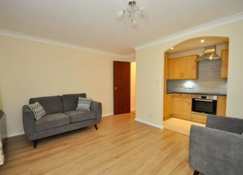 Thumbnail 1 bed flat to rent in Kipling Drive, South Wimbledon, London