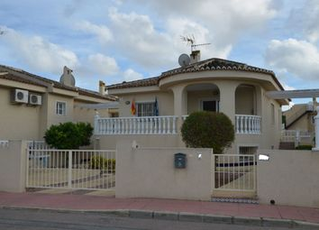 Thumbnail 4 bed detached house for sale in Benimar III, Benijófar, Alicante, Valencia, Spain