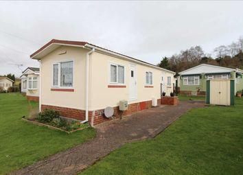 Thumbnail 2 bedroom property for sale in Beckenham Park, Otterham Quay Lane, Rainham