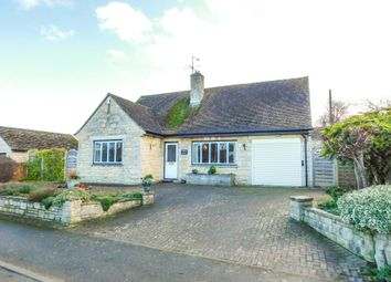 Thumbnail 3 bed detached bungalow for sale in Becketts Lane, Greet, Nr Winchcombe