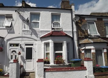 Thumbnail 2 bed terraced house for sale in Miriam Road, Plumstead