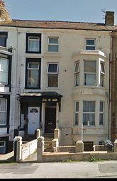 Thumbnail 2 bed maisonette to rent in Heysham Road, Heysham