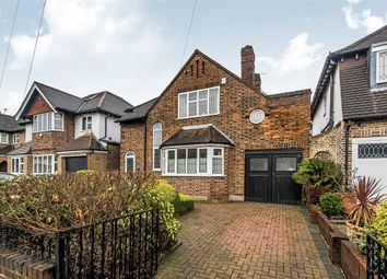Thumbnail 3 bed property to rent in Branksome Way, New Malden
