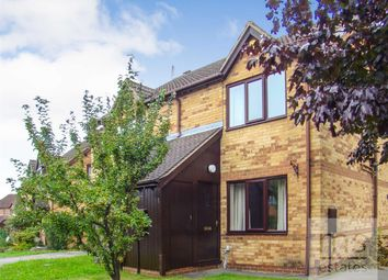2 bed semi-detached house to rent in Bedarra Grove, Lenton, Nottingham NG7