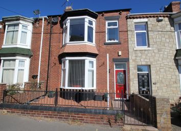 Thumbnail 3 bed terraced house for sale in Grey Terrace, Sunderland