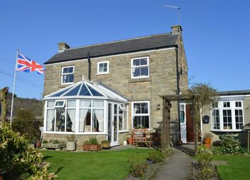 Thumbnail 3 bed detached house for sale in Masson View, 1, The Rocks, Tansley Matlock, Derbyshire