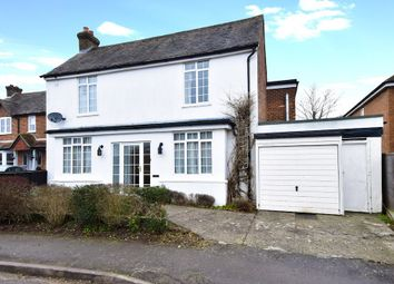 Thumbnail 3 bed detached house for sale in Glebe Road, Chalfont St Peter