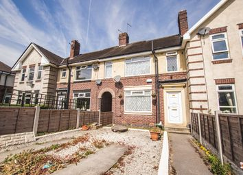 3 bed terraced house for sale in Homestead Road, Sheffield S5