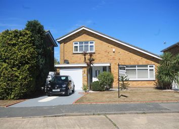 Thumbnail 3 bed property for sale in Aylesbury Drive, Holland-On-Sea, Clacton-On-Sea