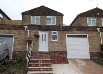 Thumbnail 3 bed link-detached house for sale in Yeomanside Close, Whitchurch, Bristol