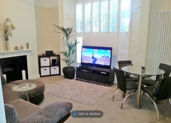 Thumbnail 1 bed flat to rent in St James's Road, Croydon