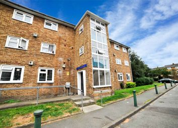 Thumbnail 2 bed flat for sale in Scott House, Albert Road, Belvedere, Kent