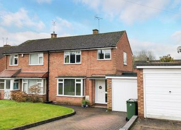 3 bed semi-detached house for sale in Hopgardens Avenue, Bromsgrove B60